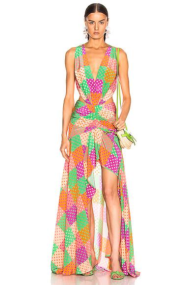 for FWRD Berna Dress