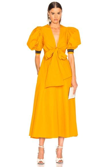 Miosotis Dress