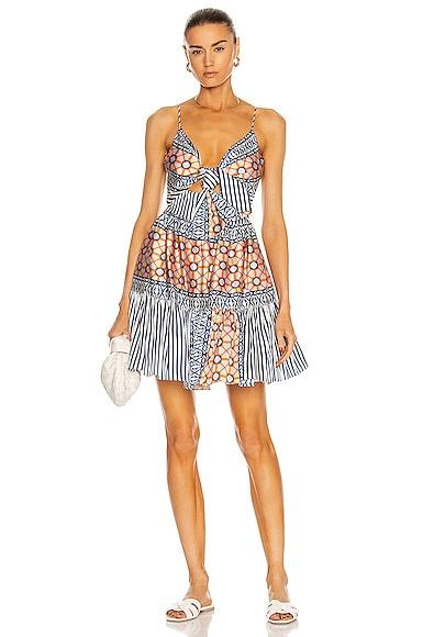 Silvia Tcherassi KIRNA DRESS