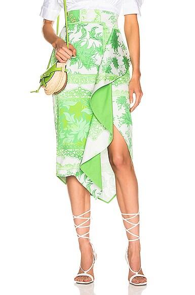Waterloo Skirt