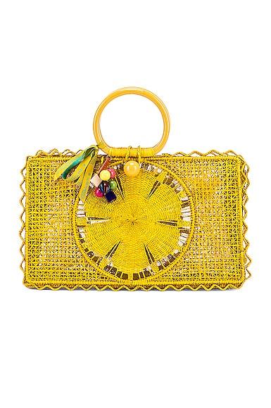 for FWRD Riomar Keychain Bag