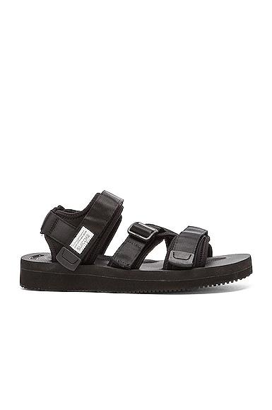 0d7ee3760f4 KISEE V Sandals ...