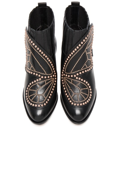 Karina Butterfly Boots