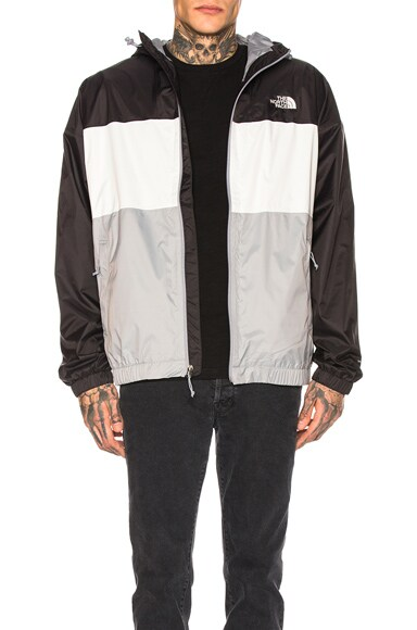 Duplicity Jacket