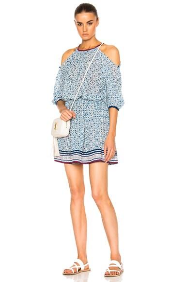 Leela Mini Dress