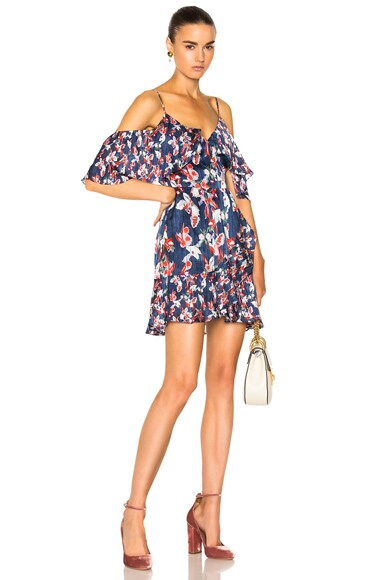 Amylia Dress