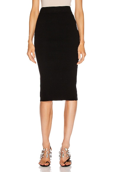 Foundation Bodycon Skirt