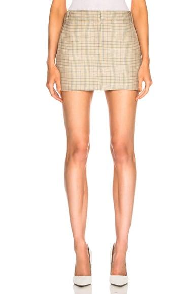 Cooper Trouser Skirt