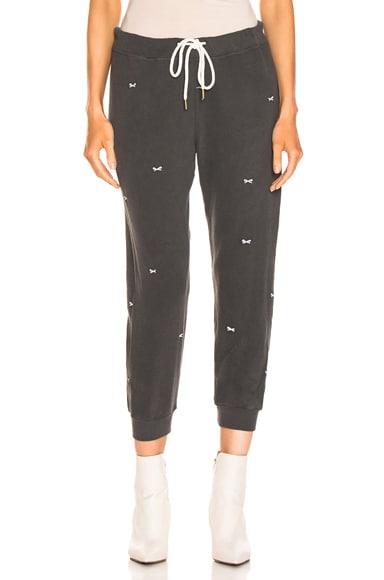 Cropped Sweatpant