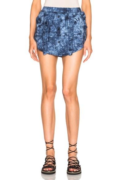 Sac Shorts