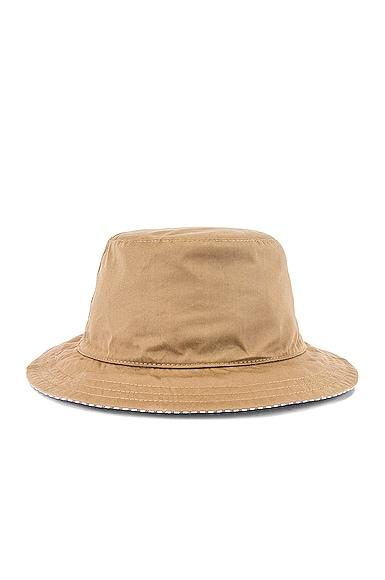 Reversible Classic Bucket Hat