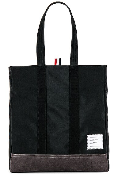 Unstructured Tote Bag