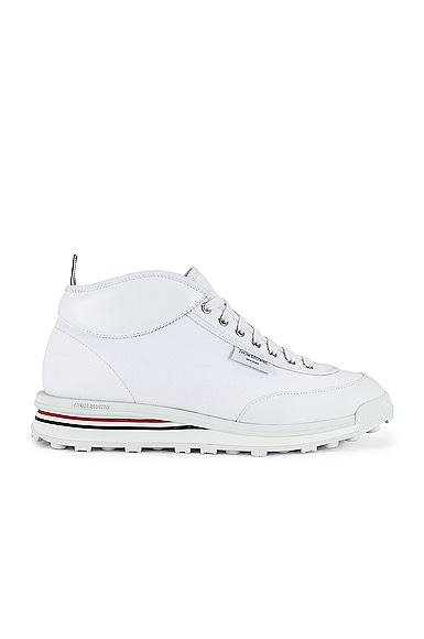 Thom Browne Shoes RUGBY TRAINER