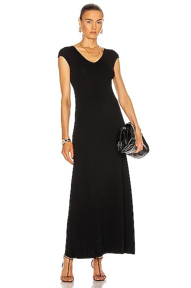 Totême Dresses CAP SLEEVE DRESS