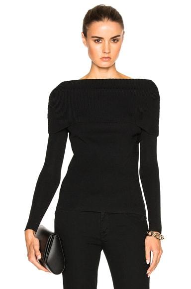 Jaca Long Sleeve Sweater