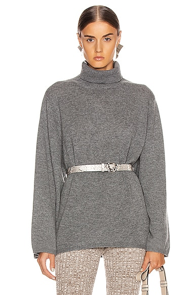 Cambridge Turtleneck
