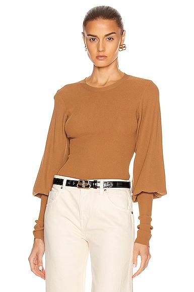 Vignola Sweater