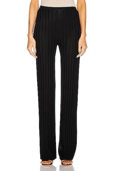 Cour Long Trouser