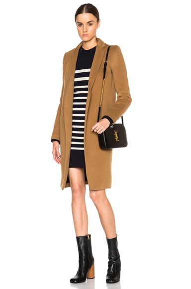 Manhattan Coat