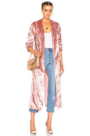 Selena Coat