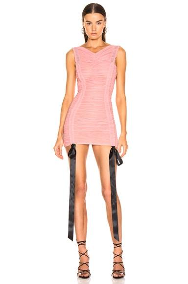 Cabaret Dress