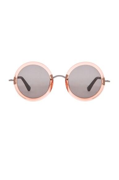 Signature Circle Sunglasses