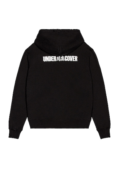 UNDERCOVER Cottons HOODIE