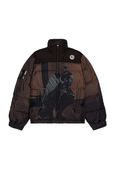 Undercover Downs PUFFER JACKET