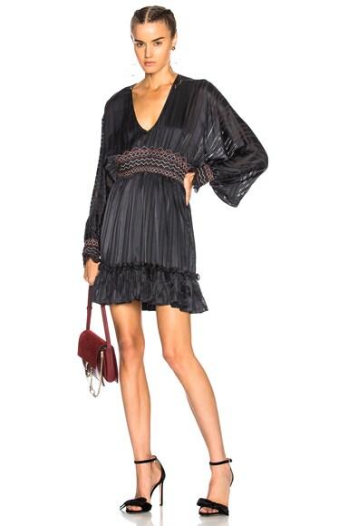 Odette Dress