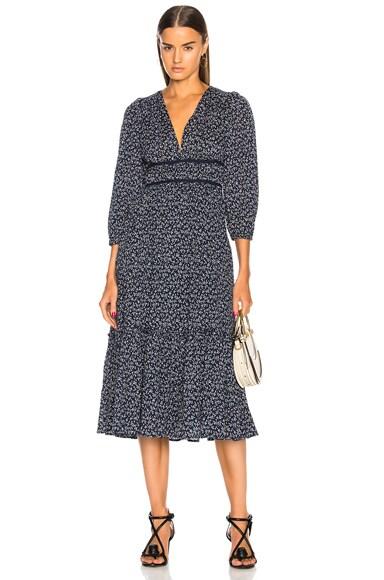 Malena Dress