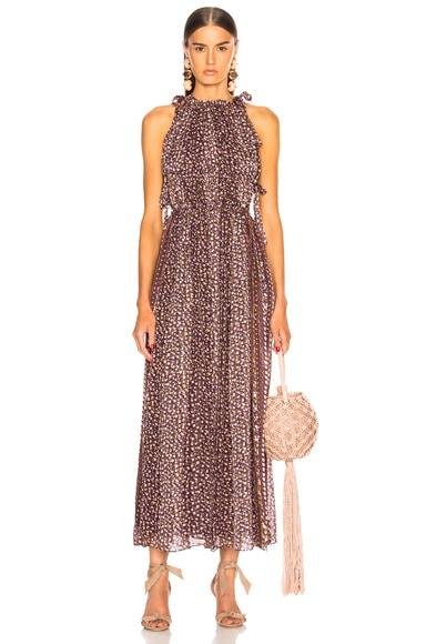 Augustine Dress