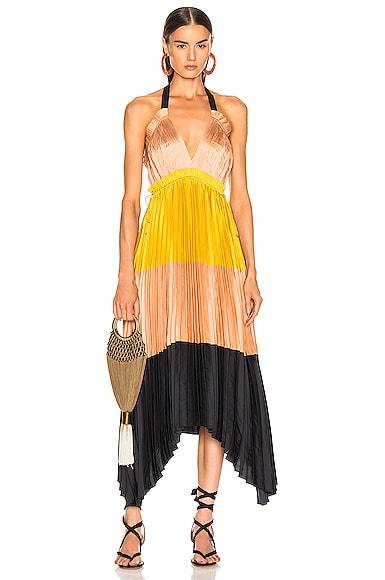Gisella Dress