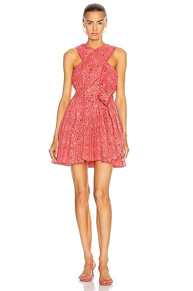 Arisa Dress