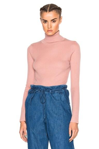 Mars Turtleneck Sweater