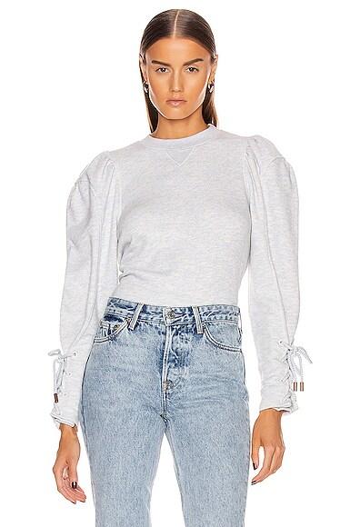 Luna Pullover