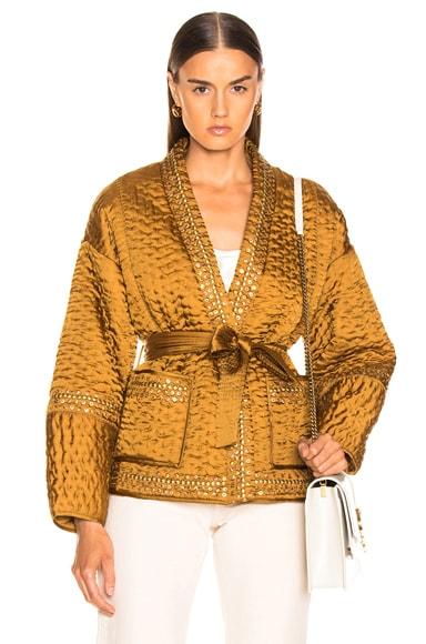 Sachi Jacket
