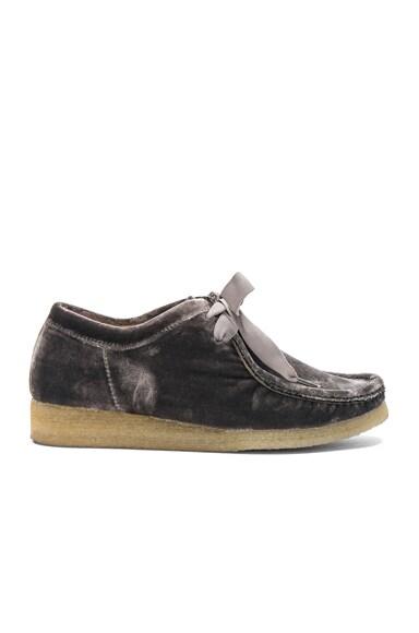 Velvet Ander Desert Boots