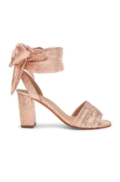 Cupid Heel