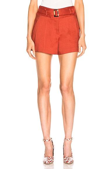 Makayla Shorts