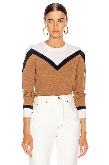 Bradford Pullover Sweater