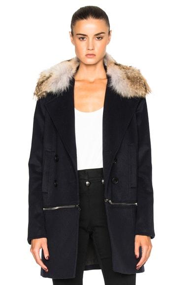 Antares Fur Coat