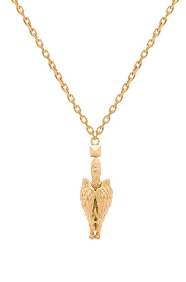 Gryphon Necklace