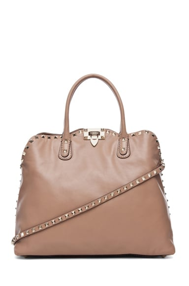 Rockstud Dome Bag
