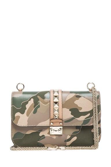 Medium Flap Bag