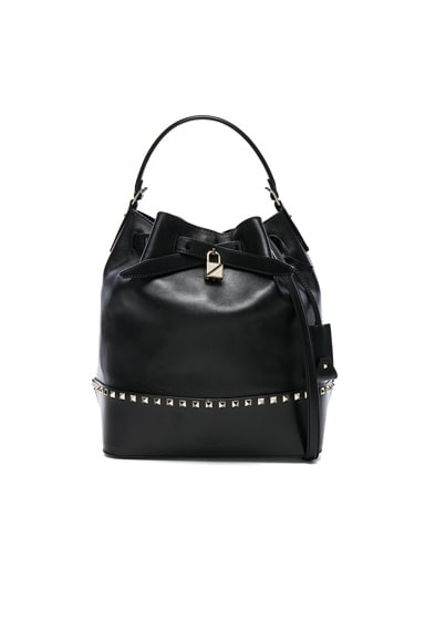 Lovestud Bucket Bag