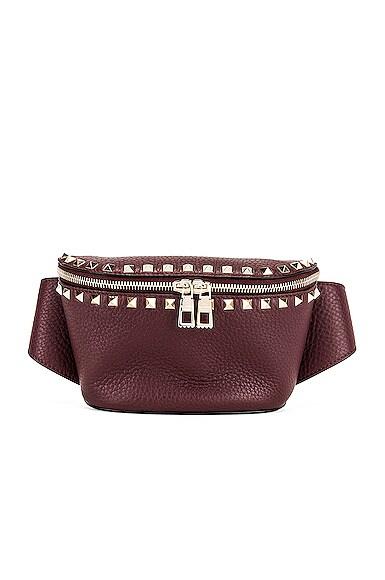Rockstud Belt Bag