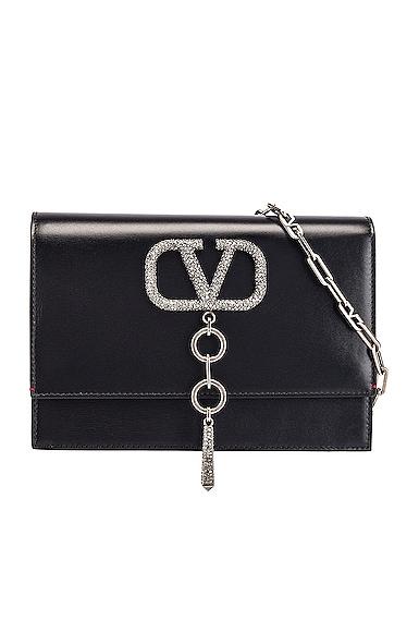 VRing Case Crossbody Bag