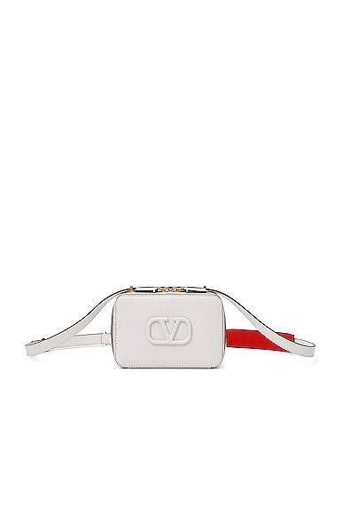 Small VSling Crossbody Bag