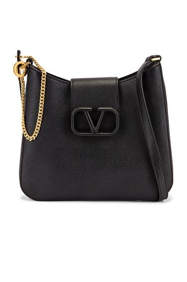 Small VSling Hobo Bag