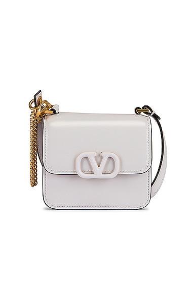 Micro Vsling Shoulder Bag